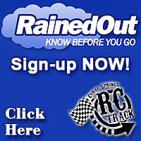 RainedOut Sign-Up